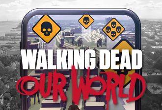 Парень из США запостил видео, где он убивает зомби в коридоре школы. Копам этого хватило, чтобы его арестовать