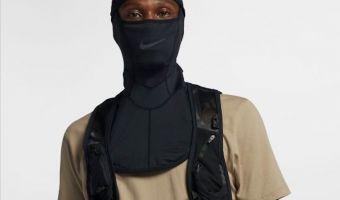Nike решил хайпануть на хип-хопе и выпустил странные шапки. Дизайнеры не учли, что это «одежда преступников»