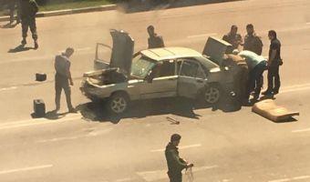 Три нападения в Чечне за один час. Что произошло в Грозном и Шали, где дети атаковали полицейских