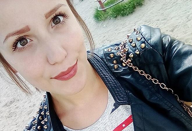 Фото и видео девушек из хабаровска — img 12