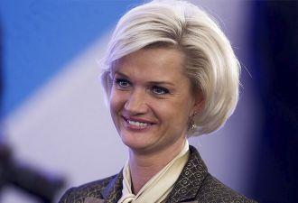 Главное в интервью Хоркиной Sports.ru. Патриотизм важнее плитки, как дела у Кабаевой, почему Путин — красавчик