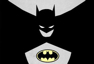Страница комикса DC с голым Бэтменом не понравилась американским правозащитникам. Но совсем не из-за наготы