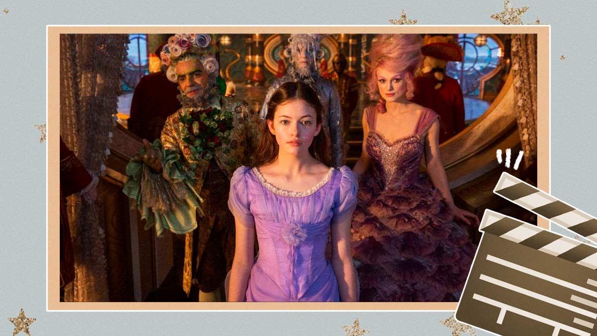 Вышел трейлер «Щелкунчика и четырёх королевств». И это именно та сказка, которую вы полюбите в это Рождество