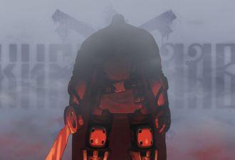 Неоновые купола, цифровые гусли и лапти из карбона. Вышел трейлер мультфильма «Киберслав», и он суперэпичен