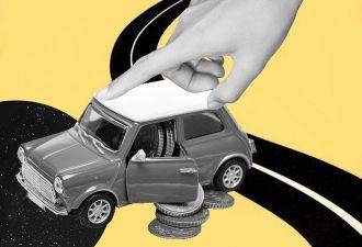 Парень пытался продать авто и узнал, что значит «самый плохой покупатель». Мольба о скидке — только начало