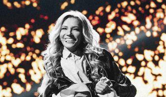 «Родина будет забыта?» Певица Юлия Самойлова объявила об эмиграции, и люди спорят о том, сколько в этом правды