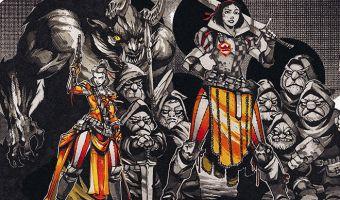 Художник из Mail.ru нарисовал брутальных диснеевских принцесс. Принцы для спасения им точно не нужны