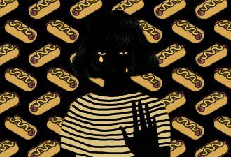 В IKEA продали обычный хот-дог вегетарианке, которая никогда не ела мясо. И ей было по-настоящему больно