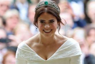 Репортёры обсудили грудь британской принцессы прямо на её свадьбе. Вот что бывает, когда техника даёт сбой