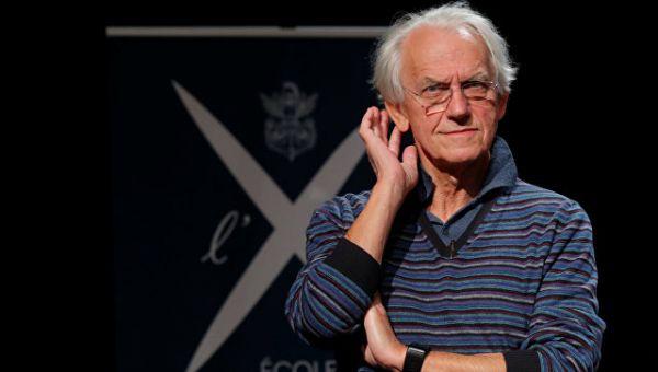 Французский физик, работавший в Нижнем Новгороде, получил Нобелевскую премию