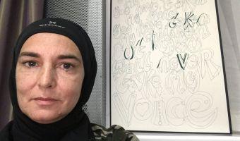 Певица Шинейд О'Коннор приняла ислам. Как её теперь зовут и почему она это сделала