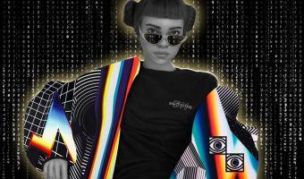 Компьютерная модель Лил Микела стала лицом рекламной кампании UGG. Но пользователи почему-то не в восторге