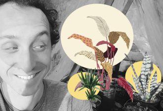 Учёный создал биодом, в котором собирался дышать только растениями. Но уже через пару часов чуть не умер