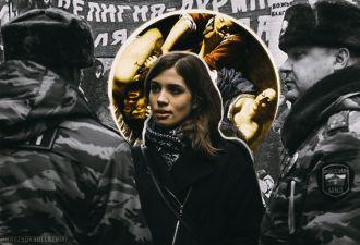 Надя Толоконникова пришла к Дудю и рассказала о Pussy Riot, Мадонне и искусстве. Скатился Юра, решили зрители