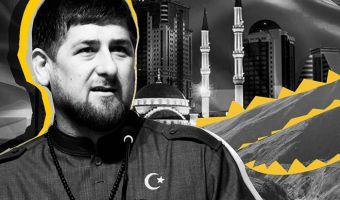 Кадыров вызвал в Грозный парня, кинувшего банку в подростков. Извинения не заставили себя долго ждать