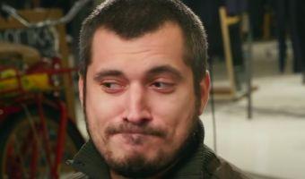 Паша Техник и Киевстонер поучаствовали в «Лиге плохих шуток». И таким трезвым Техника вы вряд ли видели