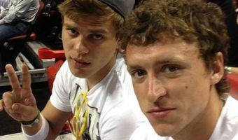 Футболисты Кокорин и Мамаев избили двух чиновников в ресторане. Пруфов пока нет, зато уже есть мемы