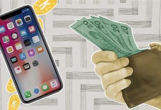 Кэшбек по-русски. Как купить новый iPhone и сэкономить, если живёшь в России