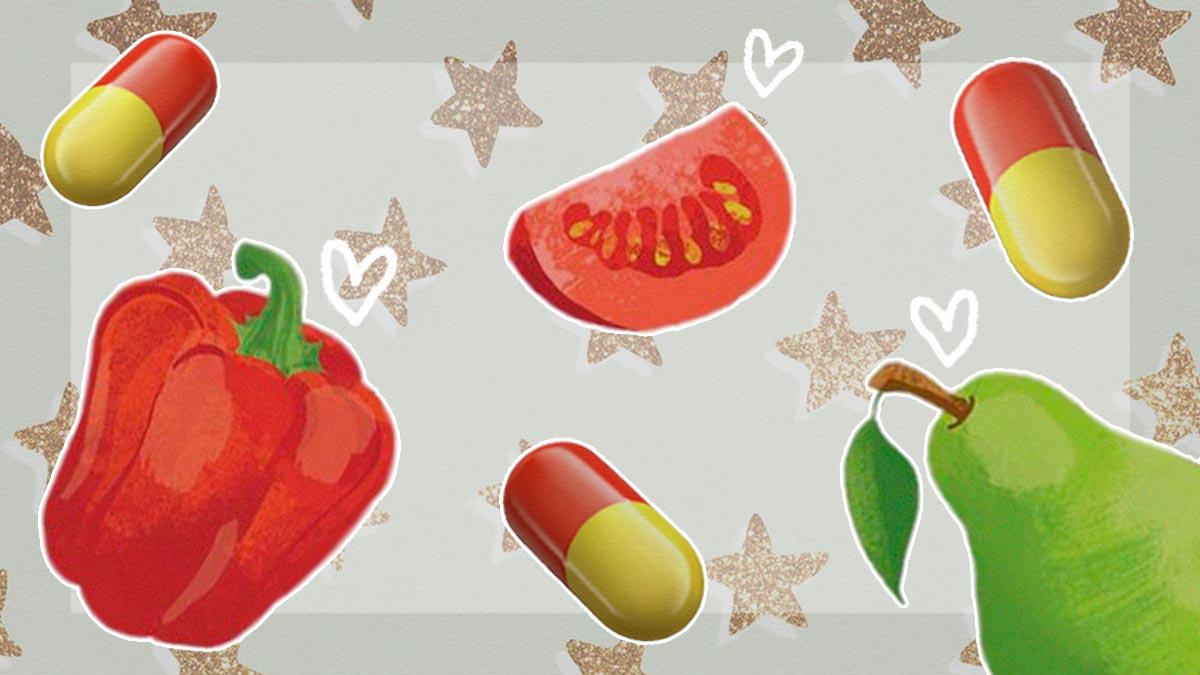 Один веган, 9 витаминов и 20 дней. Как победить хандру и авитаминоз (даже если не ешь мясо)
