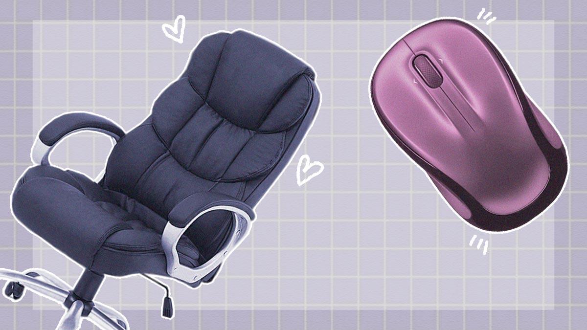 Мышь, кресло, наушники. 12 годных девайсов в подарок геймеру
