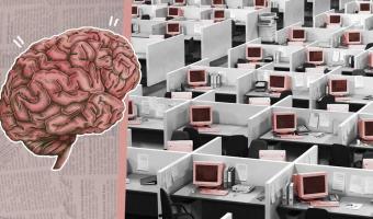 Стать умнее, скучая в офисе. Как прокачать интеллект с помощью игр в браузере