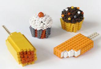 Врачи проглотили детальки LEGO ради эксперимента. Что вышло (во всех смыслах), рассказали в соцсетях