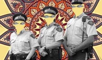 Ты — не ты, когда голоден. Канадский полицейский попал под суд из-за того, что съел неправильную шоколадку