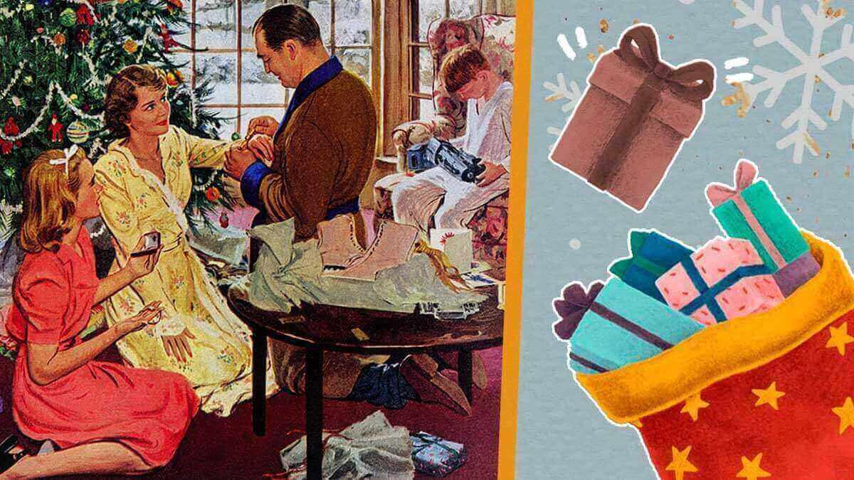 Десять подарков, которые вызовут искренний восторг в новогоднюю ночь