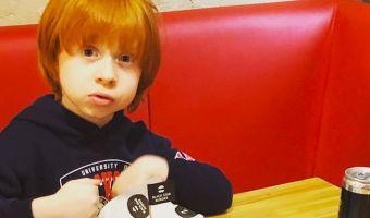 Как решать проблемы с помощью соцсетей? Маленький блогер пригрозил водоканалу Рамзаном Кадыровым и не прогадал