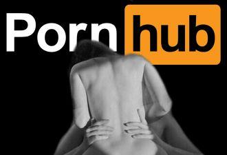 Любят хентай и всё время торопятся. PornHub подвёл итоги 2018 года, и для россиян нашлась пара откровений