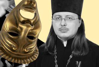 «Слава моя всраме»: священник в Gucci покаялся и задепрессовал. Говорит, модный шмот был для лечения