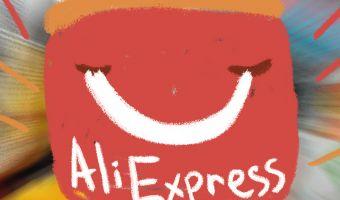 На AliExpress нашёлся магазин с каракулями вместо фото товаров. По некоторым даже можно понять, что вы купите