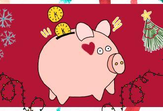 Как найти деньги на новогодние расходы и встретить праздник радостно