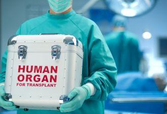 Умирающий парень стал донором органов, и его семья получила список спасённых людей. Без платочков не обойтись