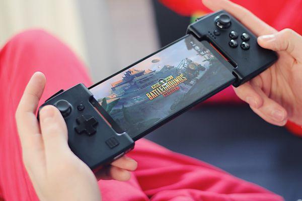 Игровой смартфон ASUS Republic of Gamers ZS600KL в игре PUBG - Обзор