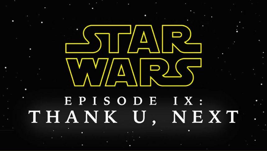 Новости Звездных Войн (Star Wars news): Раскрыты сюжетные детали «Звездных войн 9»Марка Хэмилла попросили рассказать название нового эпизода «Звёздных войн». Он ответил, но стало только хуже