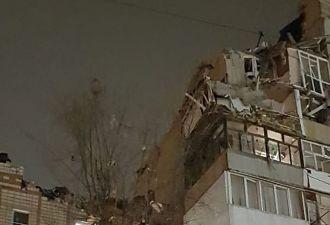 В Ростовской области произошёл взрыв газа в жилом доме. Уже есть один погибший