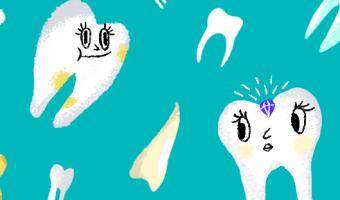 Тест. Какой ты зуб?