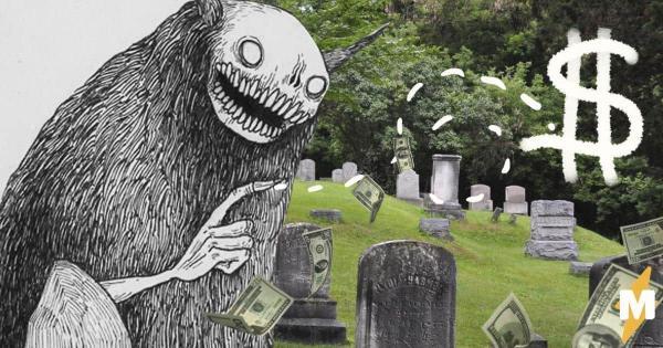 Гроб на колёсиках нашёл твою администрацию. Как жительница Самары напоролась на серую похоронную мафию