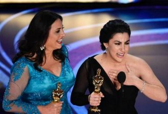 Фильм про менструацию взял «Оскар», и юзеры в недоумении. Ещё больше их разозлила только речь режиссёра