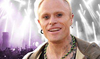 Умер вокалист The Prodigy Кит Флинт. Чем он запомнился и что известно о его смерти