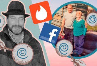 Тиндер и фейсбук помогли девушке найти место из прошлого. И это очень трогательная детективная история