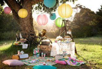 15 полезных товаров для идеального пикника. Непонятно, как вы вообще жили без них все это время