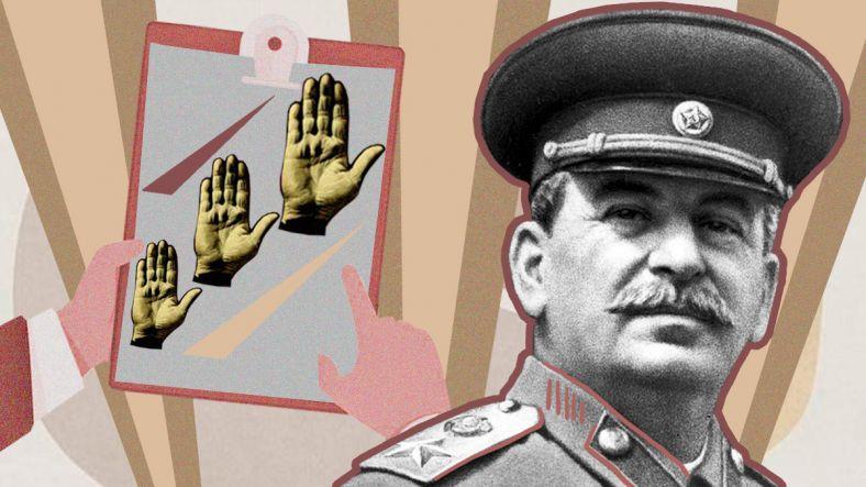 Андрей Колесников об отношении россиян к Сталину — Реальное время