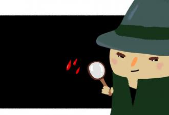 Думай как Шерлок. Сможешь ли ты раскрыть убийство?
