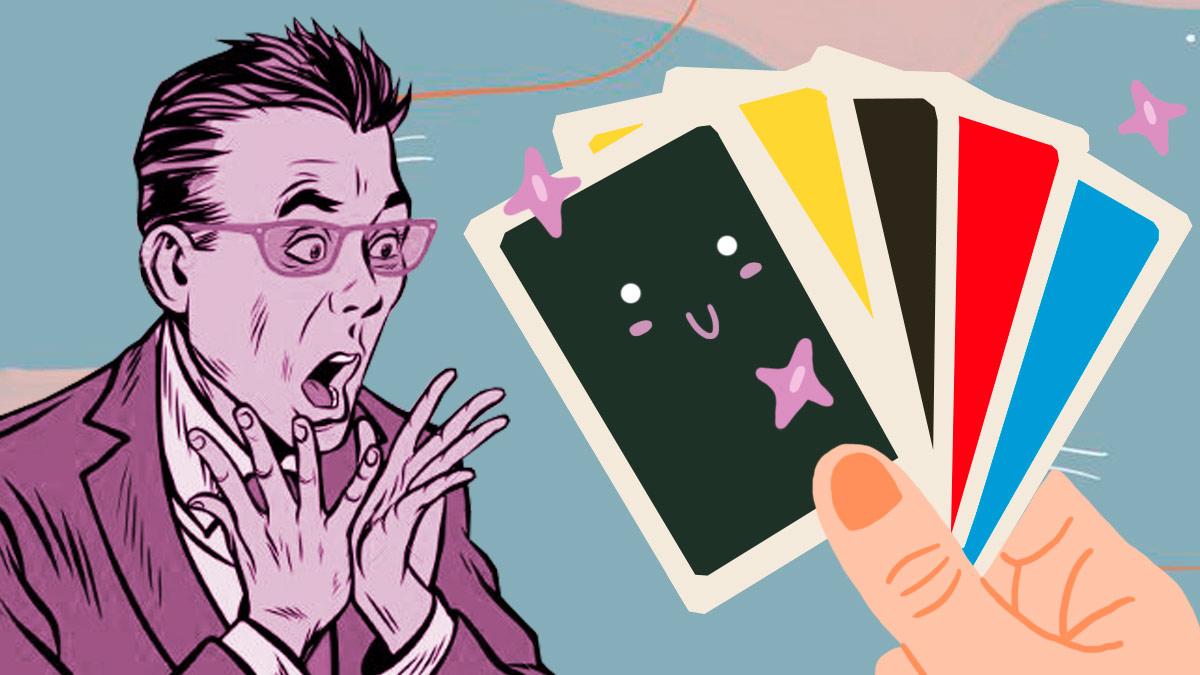 Люди которые любят играть в карты что за развод с онлайн казино