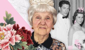 Бабуля не смогла попасть на выпускной и жалела об этом всю жизнь. Готовьте платки: её мечта сбылась в 97 лет