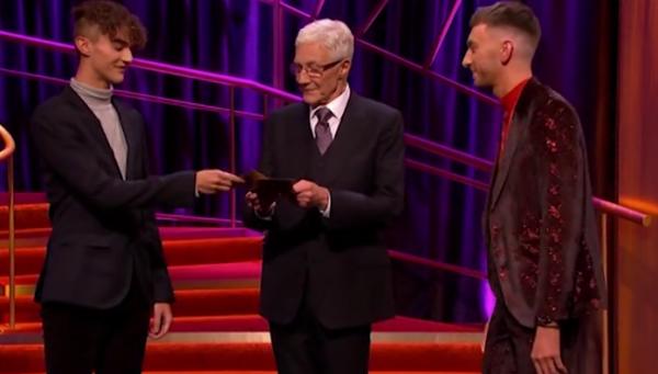 На британском шоу Свидание вслепую чуть не угробили пару геев