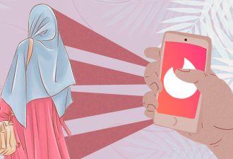 Холостяки Туниса придумали свой беспощадный Tinder. Жертвой может стать любая, и это надолго