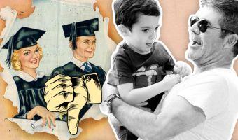 Миллионер считает, что его сын может выпуститься из школы в 10 лет. И не потому, что ребёнок — гений